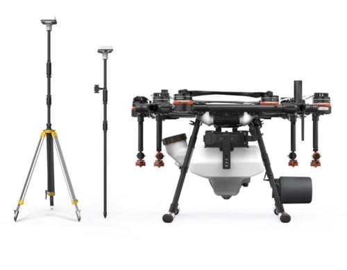 Drones para Fumigar Agras MG 1P RTK