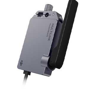 DJI Multilink sirve para crear una red de controladores Inspire 2