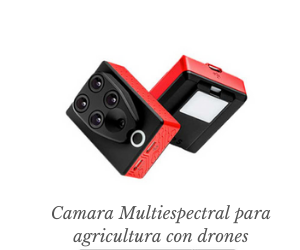 Comprar Parrot Sequoia plus