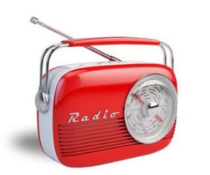 Angebote über Radiospots anfordern