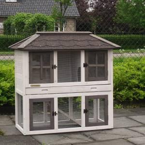 Jaulas de exterior venta de conejos enanos - Casas para conejos enanos ...