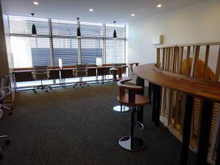 新築マンション ザ・パークハイツ西新宿タワー60【25階・2SLDK・81.50㎡・9,980万円】パーティールーム