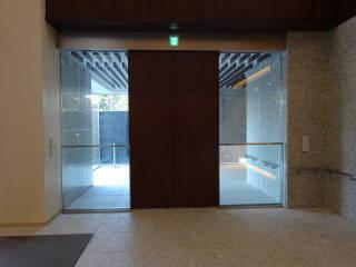 新築マンション ザ・パークハイツ西新宿タワー60【25階・2SLDK・81.50㎡・9,980万円】共用部分