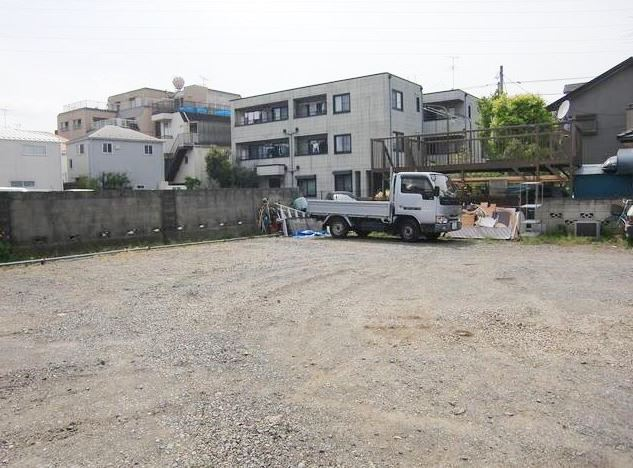 土地 狛江市和泉本町2丁目 100.44㎡(約30.38坪) 現地