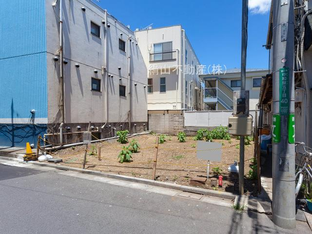 新築戸建 狛江市中和泉5丁目全6棟【5号棟・4LDK】  外観