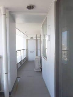 新築マンション ザ・パークハイツ西新宿タワー60【25階・2SLDK・81.50㎡・9,980万円】バルコニー