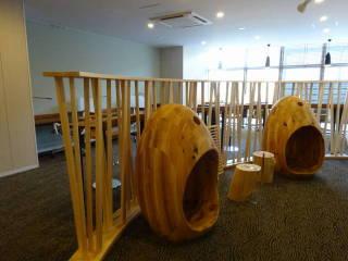 新築マンション ザ・パークハイツ西新宿タワー60【25階・2SLDK・81.50㎡・9,980万円】クリエイティブスペース