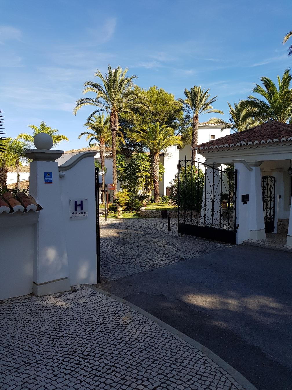 Herzlich Wilkommen im Vila Vita Parc
