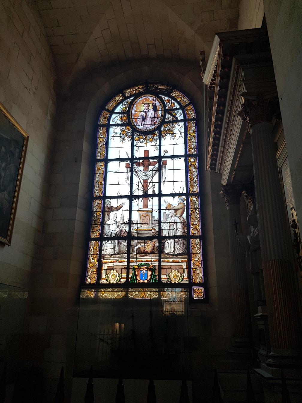 Mal ein wenig andere Kirchenbilder