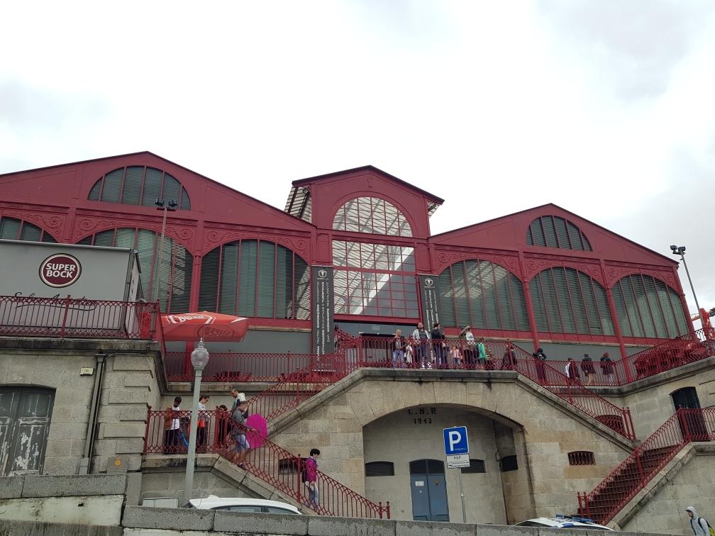 Die Markt/Konzerthalle