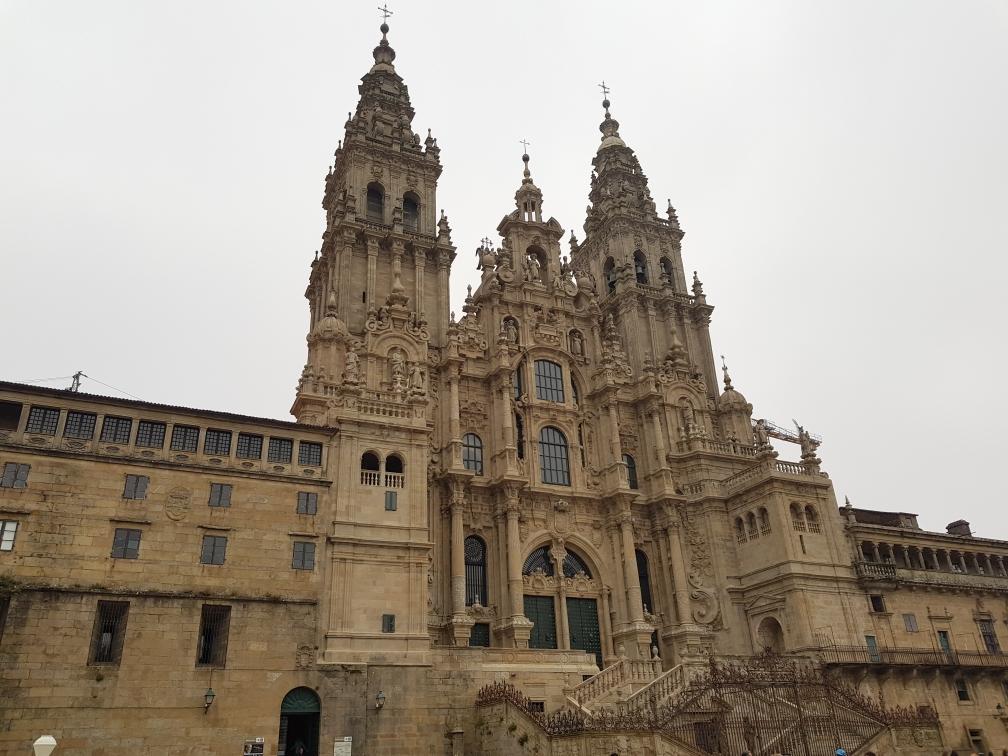 Die Kathetrale
