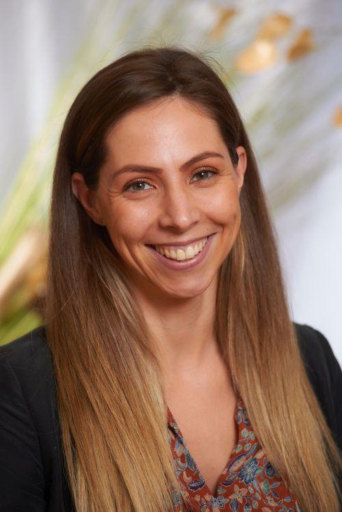Barbara Hötzinger, BEd.