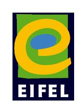 Eifelsteig logo
