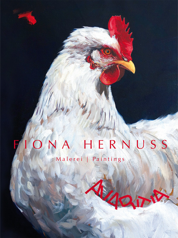 Stiere, Toro Bravo herd,  Tiergemälde, animal portraits, black and white, realism realistic painting, magic realism, artist, oil