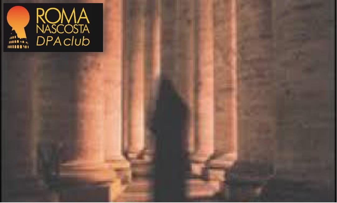 Roma esoterica misteriosa