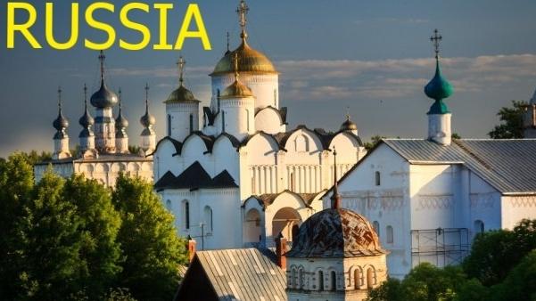 Mosca/S.Pietroburgo - partenze garantite
