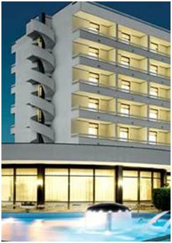 Hotel 3*  Week End  3 gg  in FB soci € 120