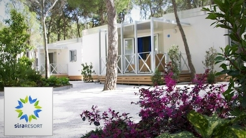 Basilicata SIRA-Resort ecovillage sconti 15/40%