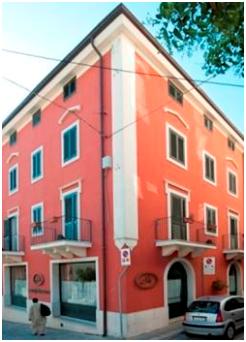 Ragusa Hotel 3*s in HB da € 55