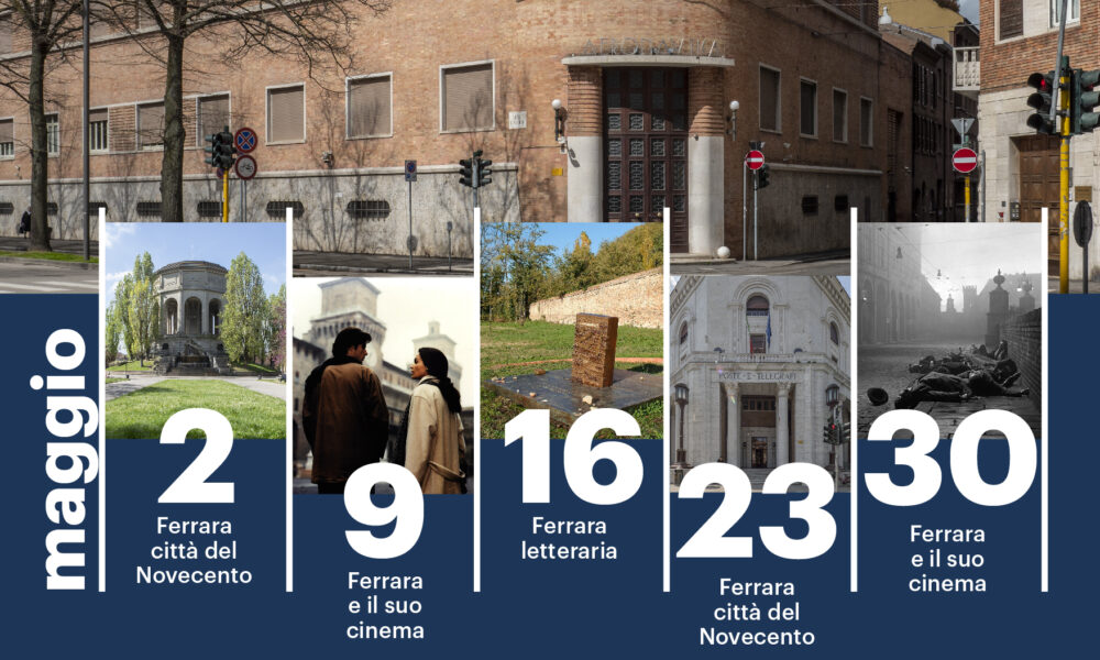 Ferrara Il 900