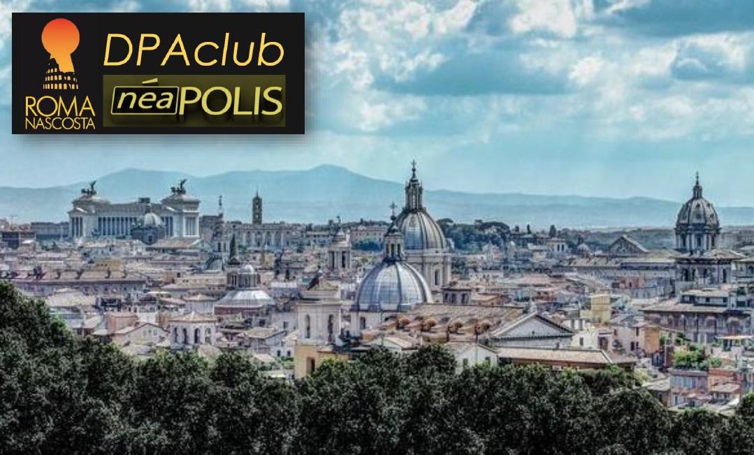 visite  guidate Roma nascosta benefit 34/40%