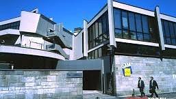 Galleria Civica Arte Moderna