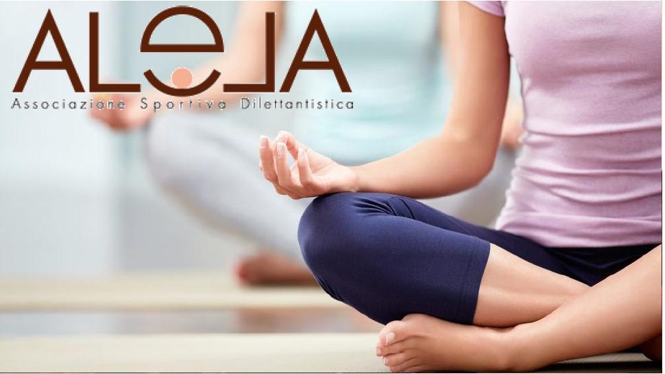 Pilates e Yoga Milano