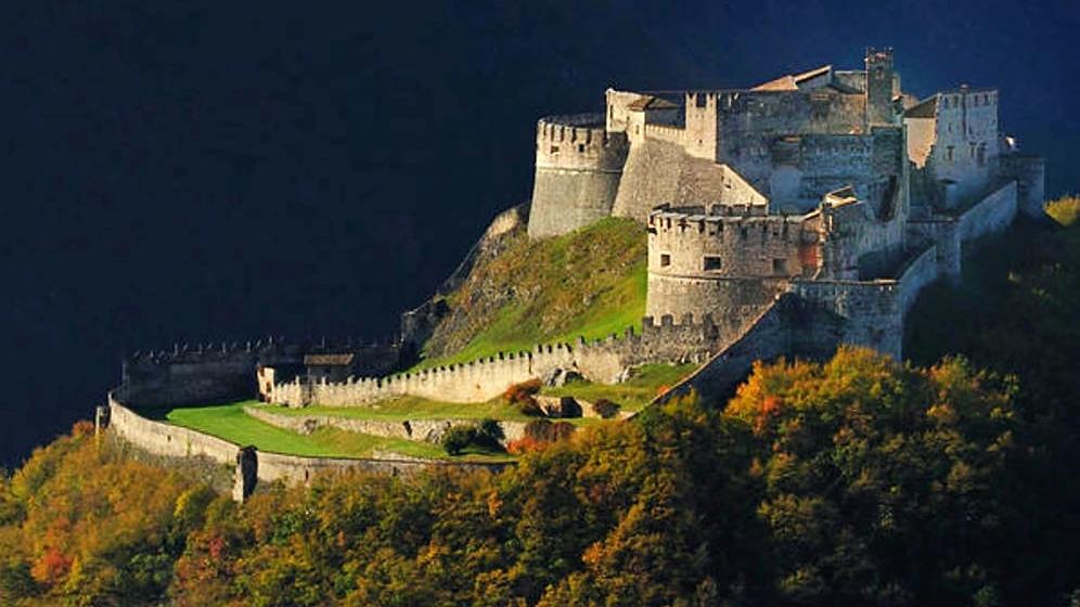 Castello di Beseno