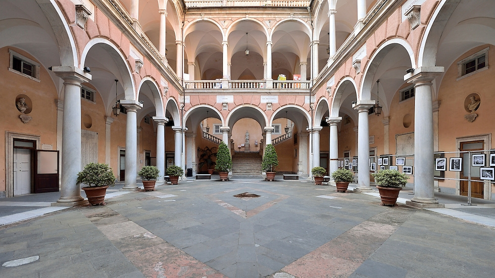 Palazzo Doria Tursi  CouponSconto 30%