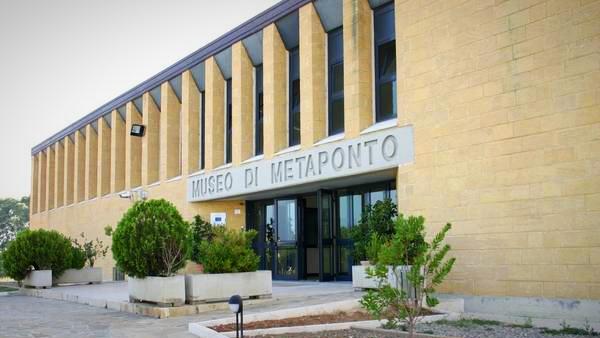 museo di metaponto