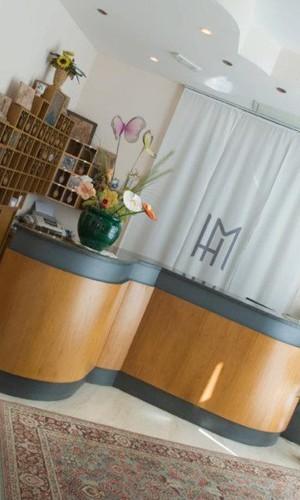 hotel 3* in HB