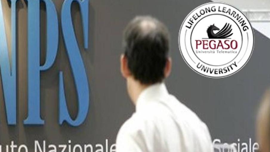 PEGASO Benefit Tassa Iscizione 30%