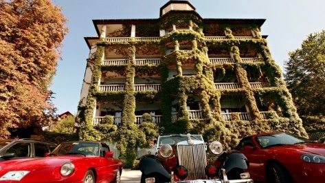 Hotel Jadran 3*