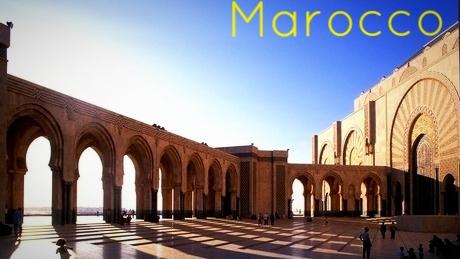 Tour Marocco da € 730