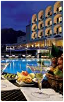 Ischia Porto Dim Hotels 4*