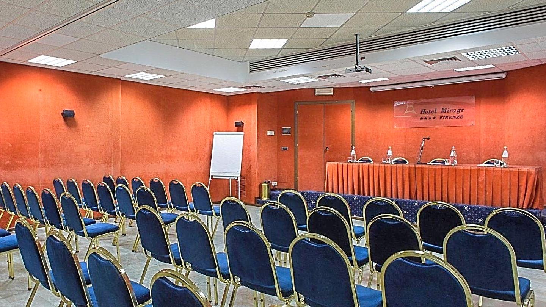 Auditorium 250 posti