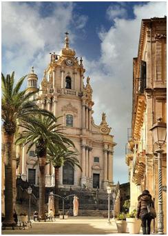 Sicilia Week End  Ragusa Hotel 3*s in HB da € 55