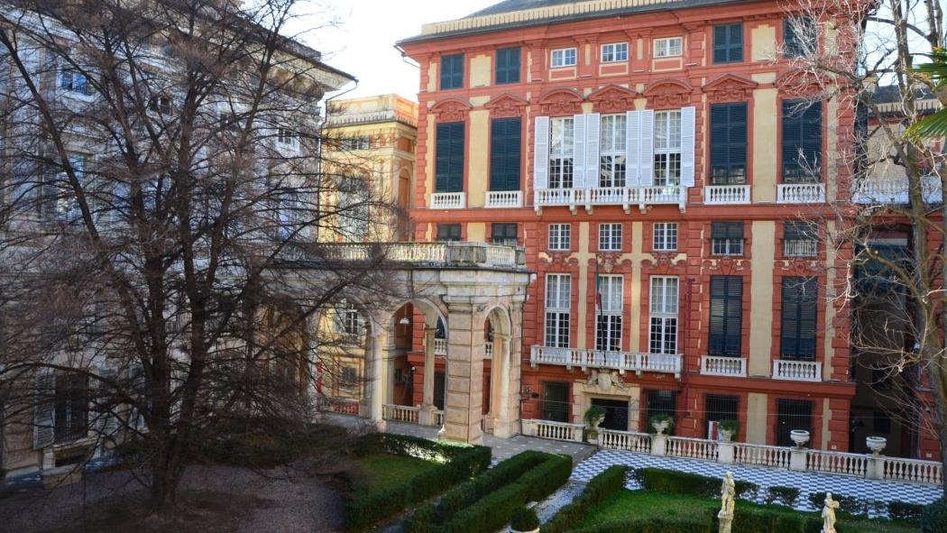 Palazzo Rosso       CouponSconto 30%