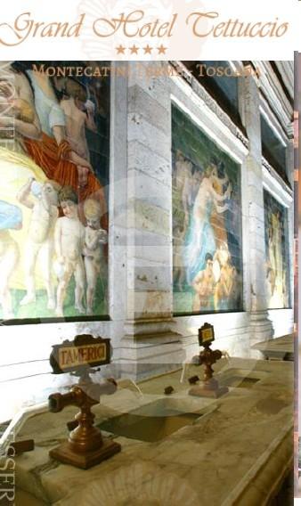 Benessere Arte e Cultura