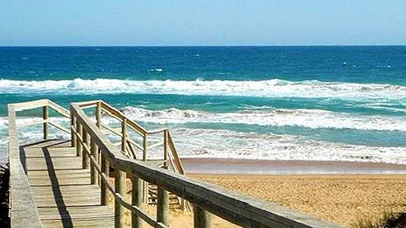 Spiaggia in concessione Riservata ospiti Hotel