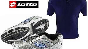 News Articoli sportivi Lotto & Stonefly