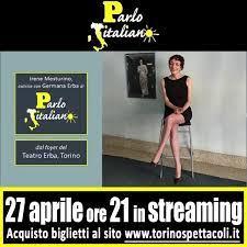 Torino Spettacoli - parlo italiano