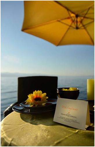 Croazia Opatia Lifeclass Adriatic.Hotel4*