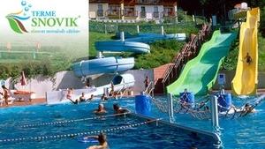 Slovenia Benefit 50% Coppia €120 3gg