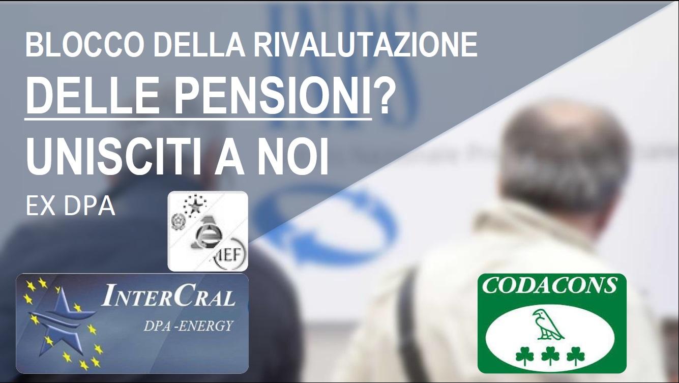 Nuovo blocco rivalutazione pensioni 2019-2021. Come ricorrere con Rimborso Pensioni