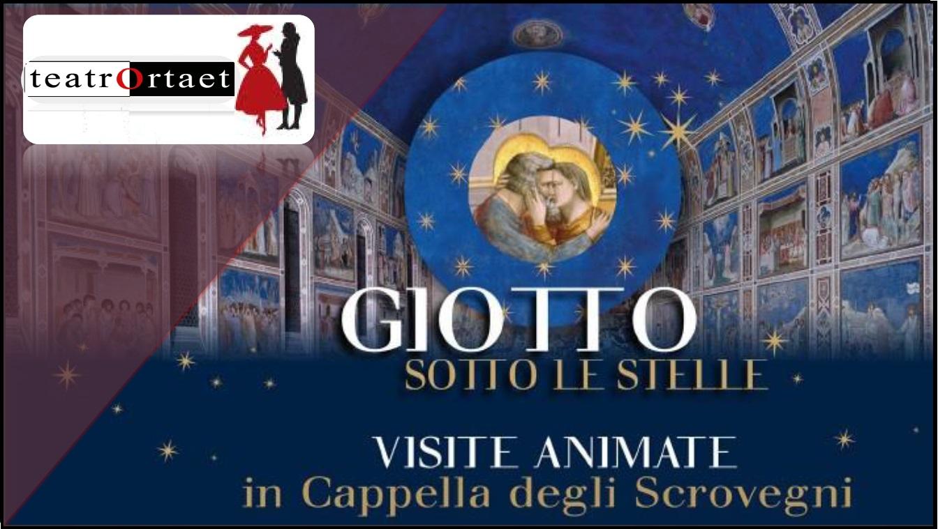 Padova  visite serali