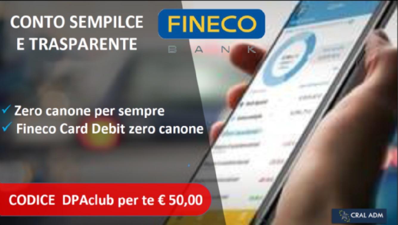Codice Bonus € 50 Soci DPA