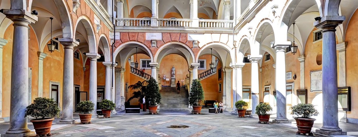 Musei Edifici Storici