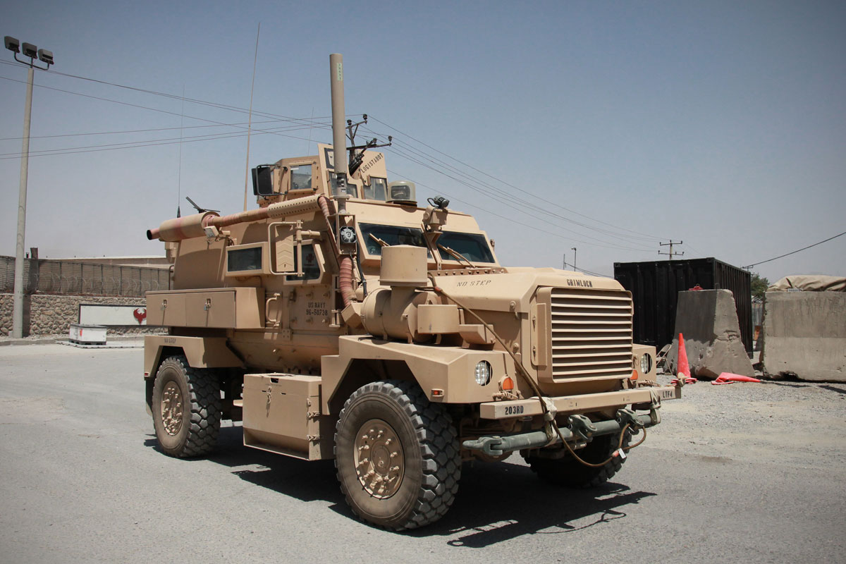 Armored Cars For Sale In Pakistan