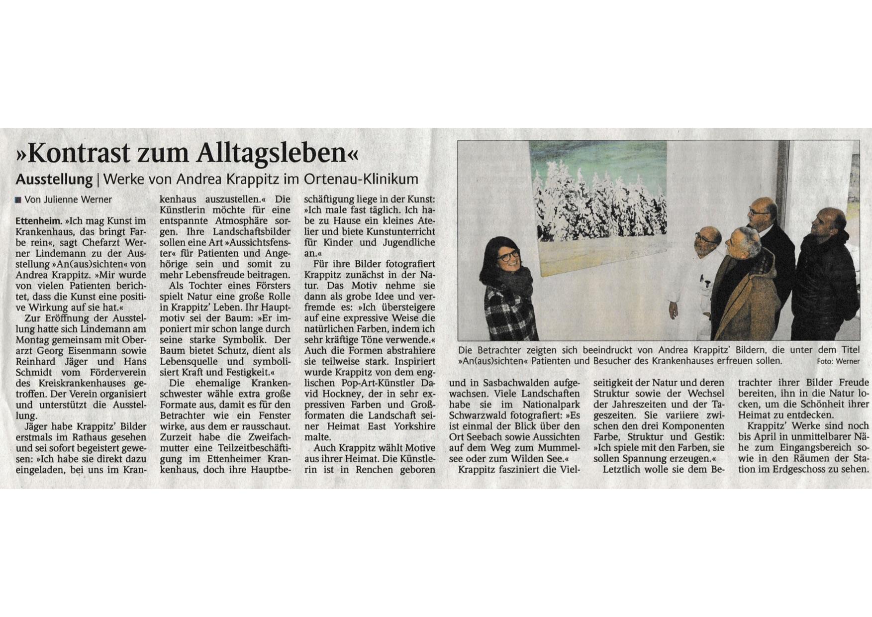 Lahrer Zeitung 12/2016